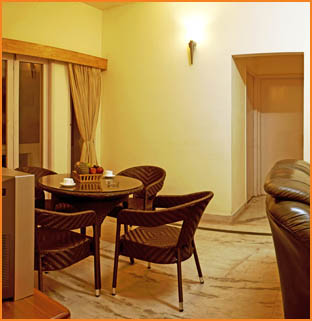 StarCity Serviced Apartments